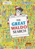 Great Waldo Search (Genesis)