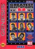 Greatest Heavyweights (Genesis)