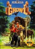 Growl (Genesis)