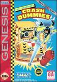 Incredible Crash Dummies, The (Genesis)