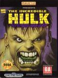 Incredible Hulk, The (Genesis)