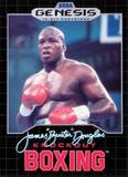 James 'Buster' Douglas Knockout Boxing (Genesis)