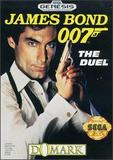 James Bond 007: The Duel (Genesis)