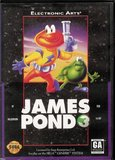 James Pond 3: Operation Starfish (Genesis)