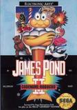 James Pond II: Codename: Robocod (Genesis)