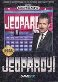 Jeopardy! (Genesis)