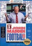 John Madden Football '93 (Genesis)
