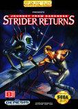 Journey from Darkness: Strider Returns (Genesis)