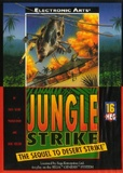 Jungle Strike (Genesis)