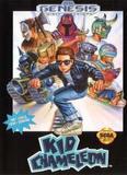 Kid Chameleon (Genesis)