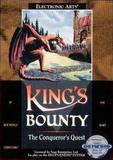 King's Bounty: The Conqueror's Quest (Genesis)