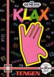 Klax (Genesis)
