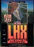LHX: Attack Chopper (Genesis)