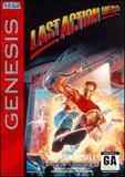 Last Action Hero (Genesis)