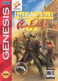 Lethal Enforcers II: Gun Fighters (Genesis)