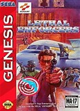 Lethal Enforcers (Genesis)