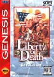 Liberty or Death (Genesis)