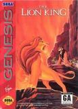 Lion King, The (Genesis)