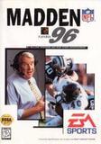 Madden NFL 96 (Genesis)