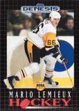 Mario Lemieux Hockey (Genesis)