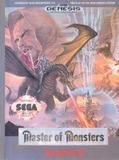 Master of Monsters (Genesis)