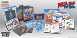 Mega Man: The Wily Wars -- Collector's Edition (Genesis)