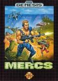 Mercs (Genesis)