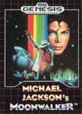 Michael Jackson's Moonwalker (Genesis)