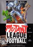 Mutant League Football (Genesis)