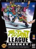 Mutant League Hockey (Genesis)