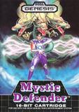 Mystic Defender (Genesis)