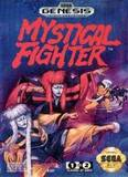 Mystical Fighter (Genesis)