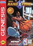 NBA Hang Time (Genesis)