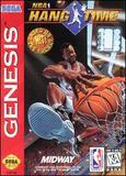 NBA Hang Time (Genesis)