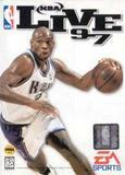 NBA Live 97 (Genesis)