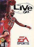 NBA Live 98 (Genesis)