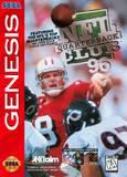NFL Quarterback Club '96 (Genesis)