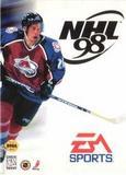 NHL '98 (Genesis)