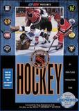 NHL Hockey (Genesis)