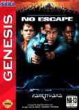 No Escape (Genesis)