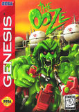 Ooze, The (Genesis)