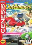 OutRunners (Genesis)