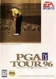 PGA Tour '96 (Genesis)