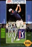 PGA Tour Golf II (Genesis)