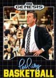 Pat Riley Basketball (Genesis)