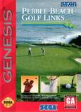 Pebble Beach Golf Links (Genesis)