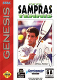 Pete Sampras Tennis (Genesis)