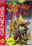 Phantasy Star IV (Genesis)