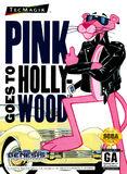 Pink Goes to Hollywood (Genesis)