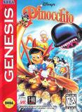 Pinocchio (Genesis)